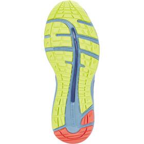 asics Gel-Cumulus 20 G-TX Shoes Men Peacoat/Neon Lime